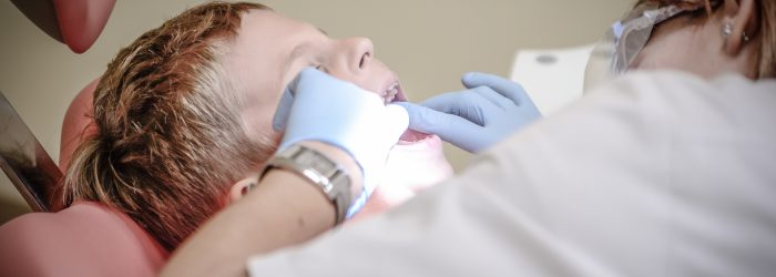 You Might Be More Prone to Cavities